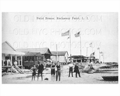 Breezy Point Beach Rockaway Point 1915