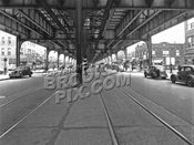 Brighton Beach Avenue west to Brighton 3rd Street, 1945