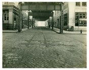 Broad St. & Front St. 1928