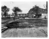 Broadway & 129th Street Manhattanville, NY 1901