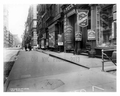 Broadway 1912 - Tribeca Manhattan NYC