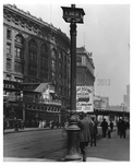 Broadway & 32nd Street - Midtown Manhattan - NY 1914