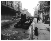 Broadway & 40th Street June 1916
