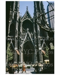 St Patrick cathedral 1963