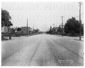 31st Street at 31st Ave and Jamaica Ave 1913