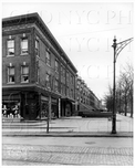 Eastern Parkway & Kingston Ave 1916