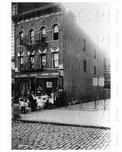Cheap Abrams Candy Store 27 Whipple St circa 1915