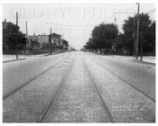 31st Street at 37th Ave and Webster Ave Queens 1913