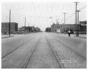 31st Street at 38th Ave and Freeman Ave 1913