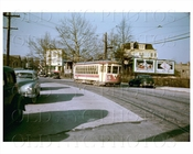 Westchester TARS with signage 1950