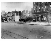 Broadway & W. 95th Street - Upper West Side - New York, NY 1908