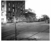 Broadway & W. 95th Street - Upper West Side - New York, NY 1910