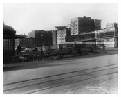 Broadway & W. 96th Street - Upper West Side - New York, NY 1910