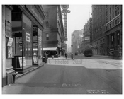 Broadway & West 28th Street -  Midtown Manhattan  NY 1914