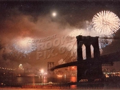 Brooklyn Bridge Centennial Celebration, May 20, 1983