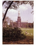 Brooklyn College 1963