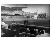 Brooklyn Dodgers - Ebbets Field - Flatbush - Brooklyn NY 1930s