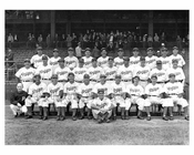 Brooklyn Dodgers win the NL Pennant 1941 Ebbets Field - Flatbush  - Brooklyn NY