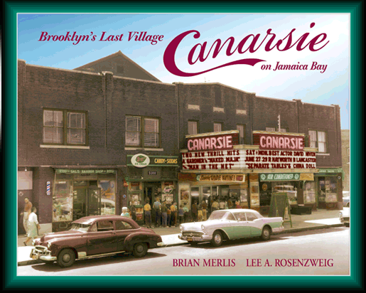 Brooklyn's Canarsie