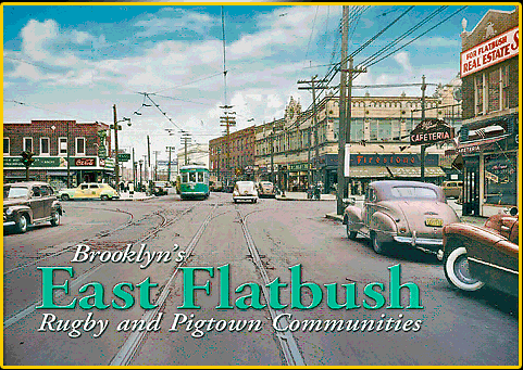 Brooklyn's East Flatbush