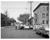 Brownsville Lott Avenue facing Christopher to Stone 1964