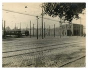 BRT 1A Maspeth Depot - Grand & Juniper Streets 1910