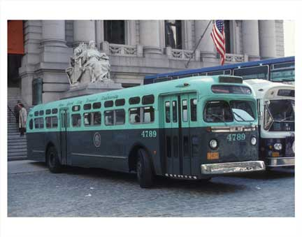 1950s American bus | University work board | Pinterest ... |Photos Old City Buses 1950