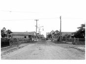 Centre Street (Old Grand Ave)  1911