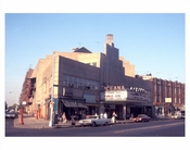 Centurys Oceana Theater, Brighton Beach Avenue September 1972
