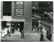 """Chemical National Bank"" Broadway  1912 - Soho Downtown Manhattan NYC"