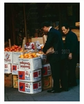 Chinatown Downtown Manhattan 1967 NYC