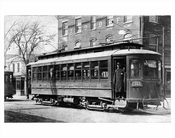 City Line Trolley