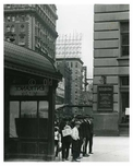 close up - Times Building - Midtown Manhattan - 1915