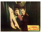 "Columbia Pictures Presents ""Kill the Umpire"" - Vintage Posters"