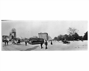 Columbus Circle Broadway & Central Park 1904
