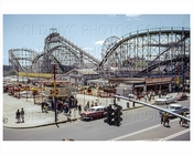 Coney Island 1961 Cyclone