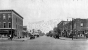 Coney Island Avenue and Avenue J looking east, 1922