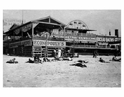 Coney Island Baths