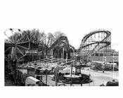 Coney Island Coaster