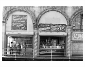 Coney Island concessions 1970s