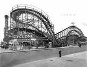 Coney Island 'Cyclone'