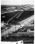 Coney Island  from Tower showing Sea Breeze Park 1890s