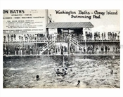 Coney Island Washington Baths