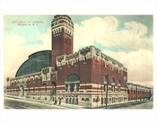 Crown Heights Armory 1910