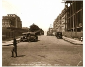 Crown Heights Crown Street 1923