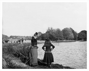 Crown Heights Lake 1895