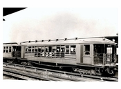 Culiver Train Line 1938