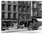 Deli at  234 7th Ave between 23rd & 24th  Streets - Chelsea  NY 1914