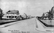 Dover Street, Manhattan Beach, c.1915