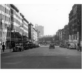 East 34th Street & Park Avenue 1937
